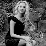 Shooting de Caroline Barnave, Miss Allier 2011.