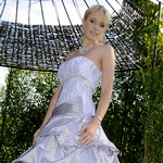 Shooting de Cassandra Genty, Miss Pays de Romilly 2011.