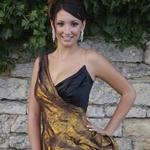 Shooting de Laurine Le Naviose, Miss Franche-Comté 2011 (pour Miss Nationale G. de F. 2012).