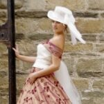Shooting de Perline Pasquier, Miss Pays de Monts 2011.